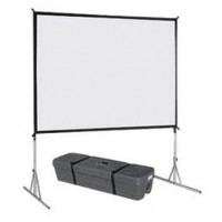 Location Ecran de Projection 2,05 x 2,28 m