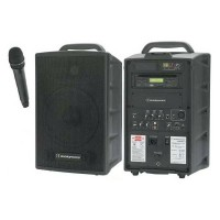 Location Sono portable 100w + 1 micro HF