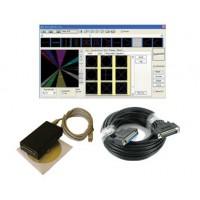 Location Boitier Mini ilda + logiciel + cable 10m