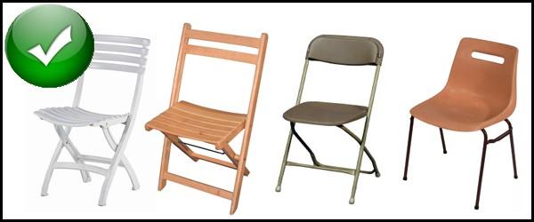 Location Housse de chaise Lycra Blancs 1,00 € le Week-End