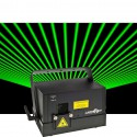 Location Laser Vert 1,2w Laserworld DS-1200G
