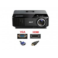 Video-Projecteur 2700 lumens HDMI